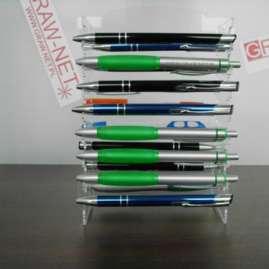 grawerowane długopisy