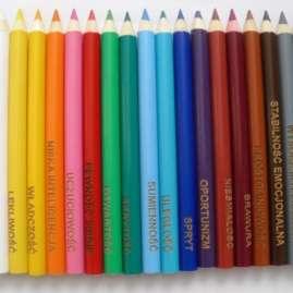 Grawerowanie ołówków